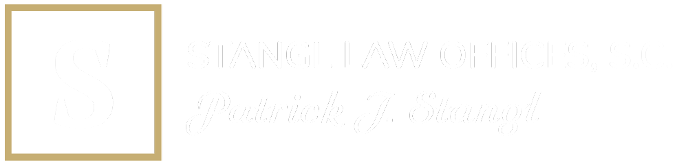 Stangl Law Offices Logo