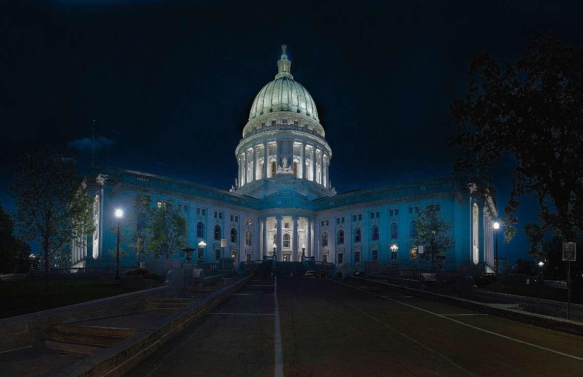 OWI Sentencing Guidelines in Dane County, Wisconsin