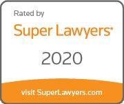 Super Lawyers 2020