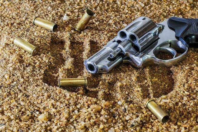 Wisconsin Firearm Offenses: Minimum Mandatory Sentences