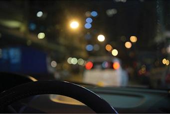 Beat Drunk Driving